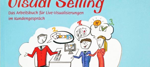 visual selling cover
